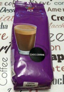Горячий шоколад ICS Сливочный