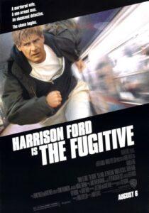 The Fugitive постер фильма