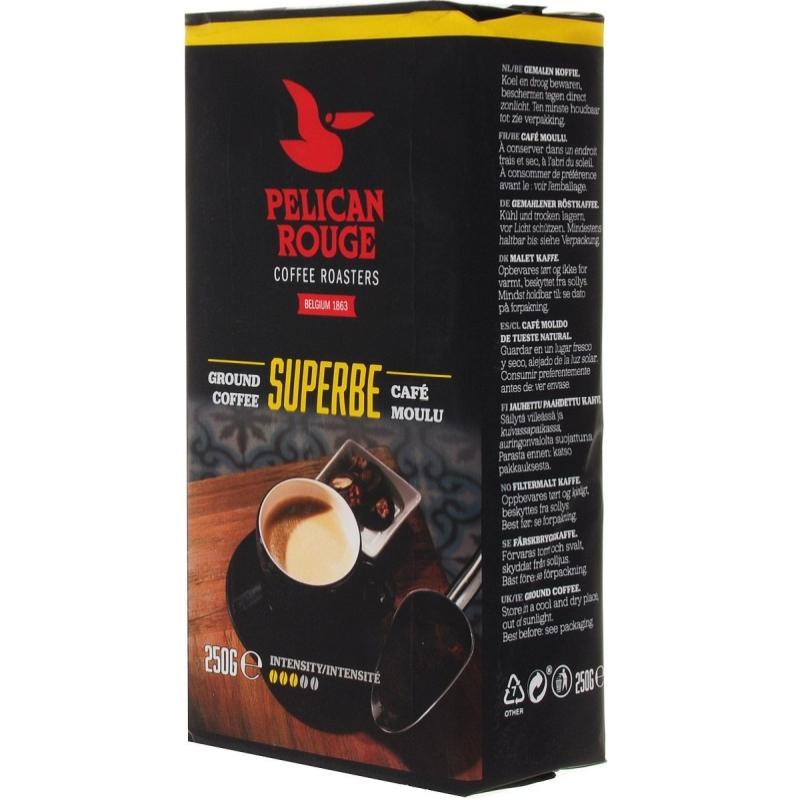 Кофе молотый Pelican Rouge Superbe фото из рекламы