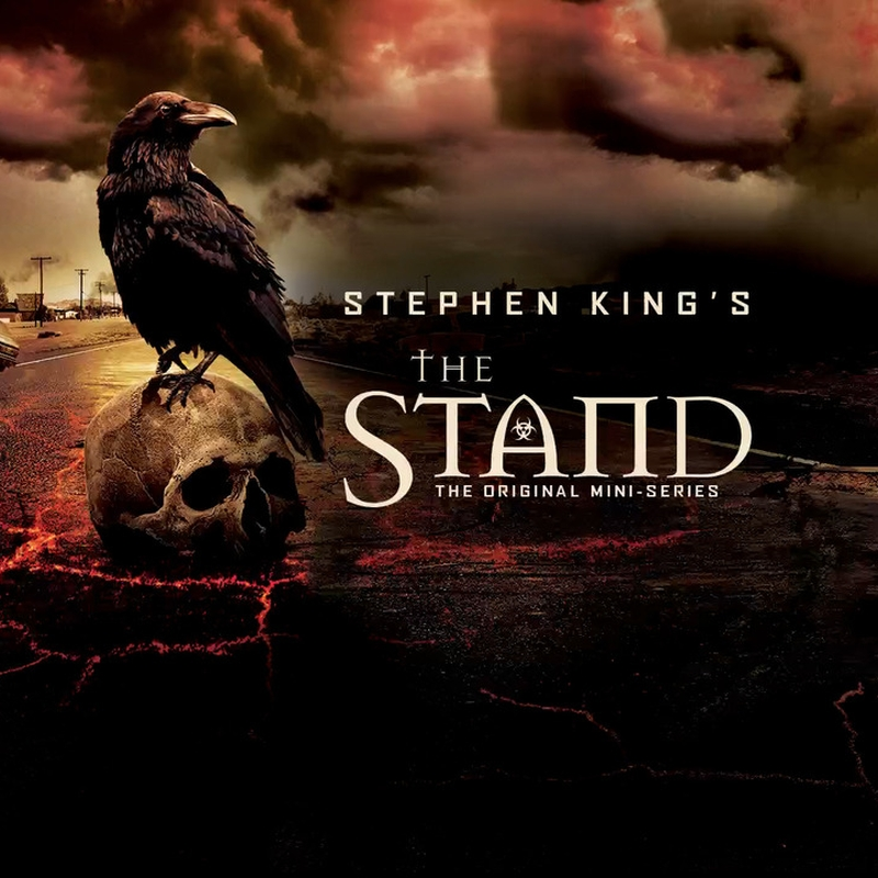 The Stand 1994 serial poster