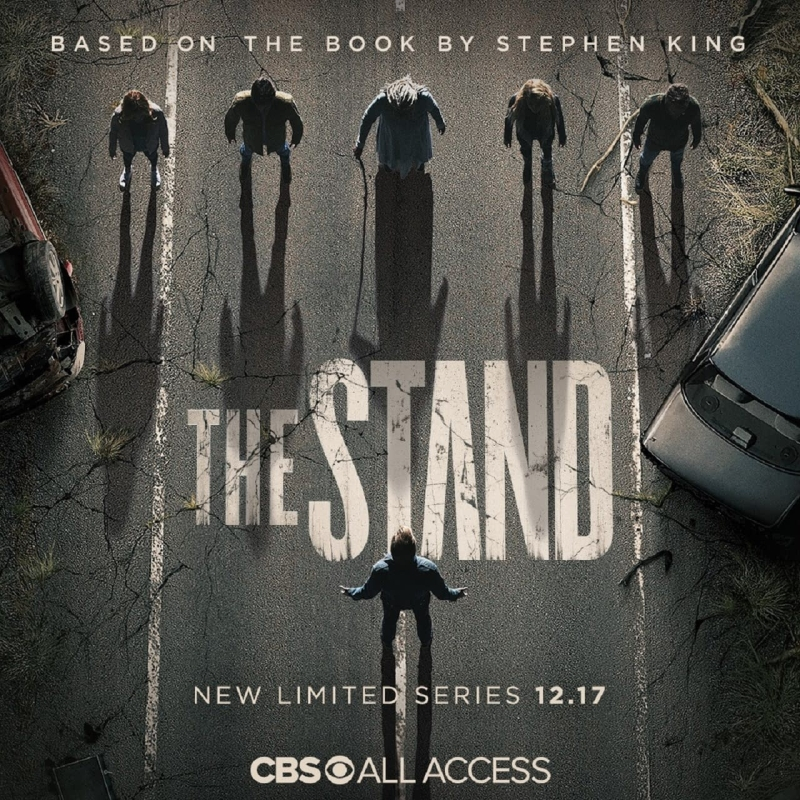 The Stand (2020) сериал poster