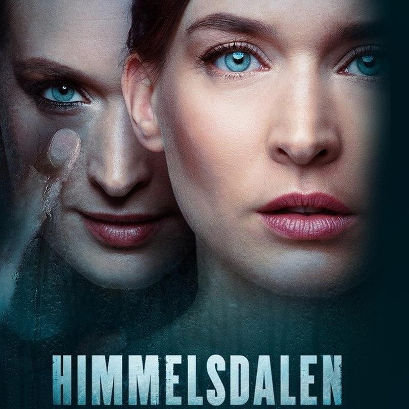 Himmelsdalen / Sanctuary (2019) сериал poster