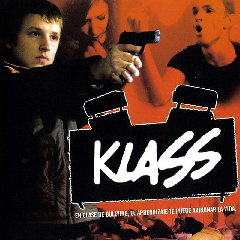 «Класс» (2007) poster