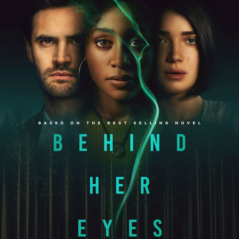 «В её глазах» (2021) poster