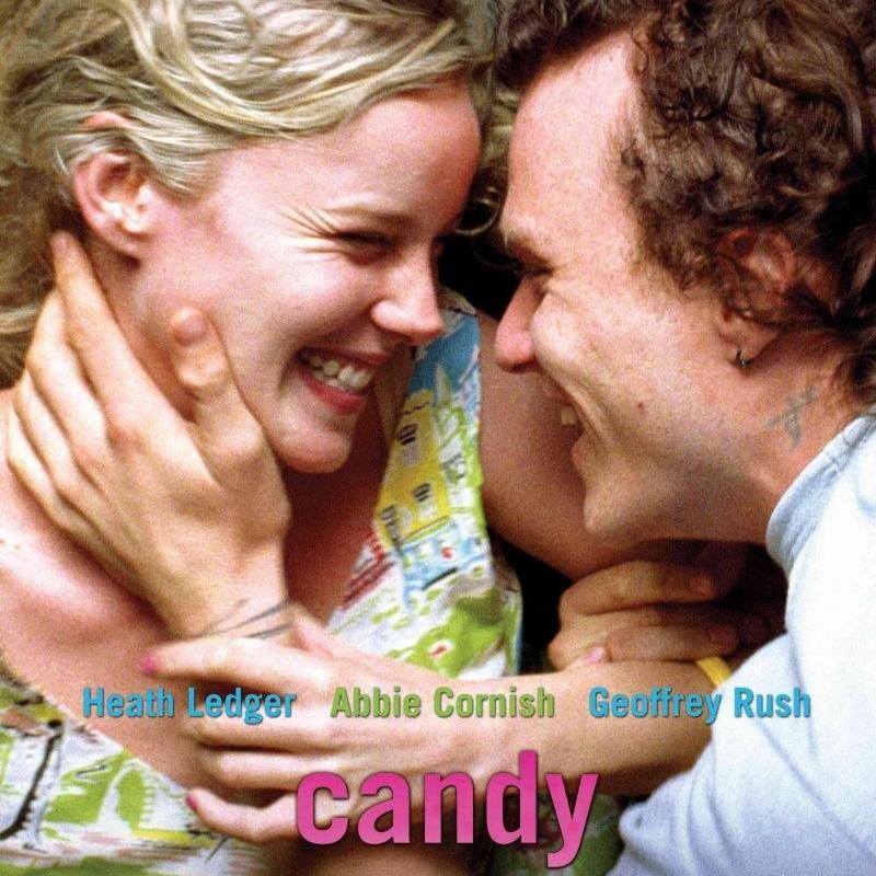 «Кэнди» (2005) poster