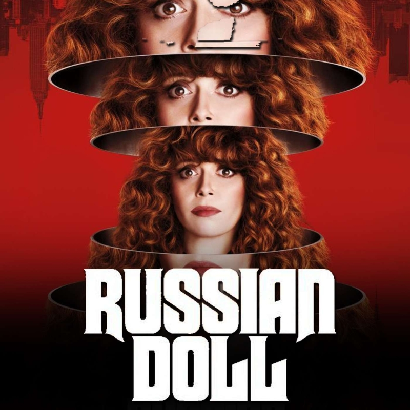 «Жизни матрешки» (2019) poster