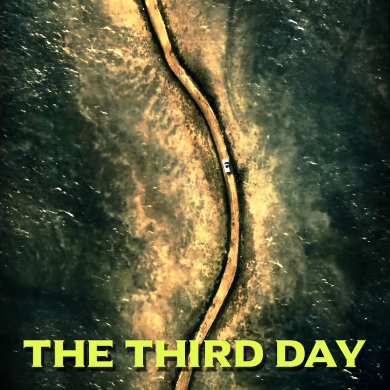 «Третий день» (2020) poster