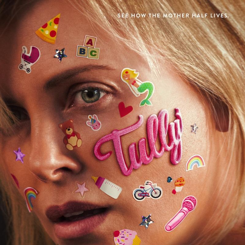 «Талли» (2018) poster