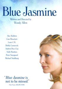 Blue Jasmine (2013) постер