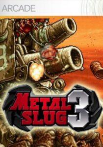 Metal Slug 3 (Xbox 360) постер