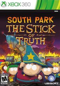 South Park: The Stick of Truth (Xbox 360) постер