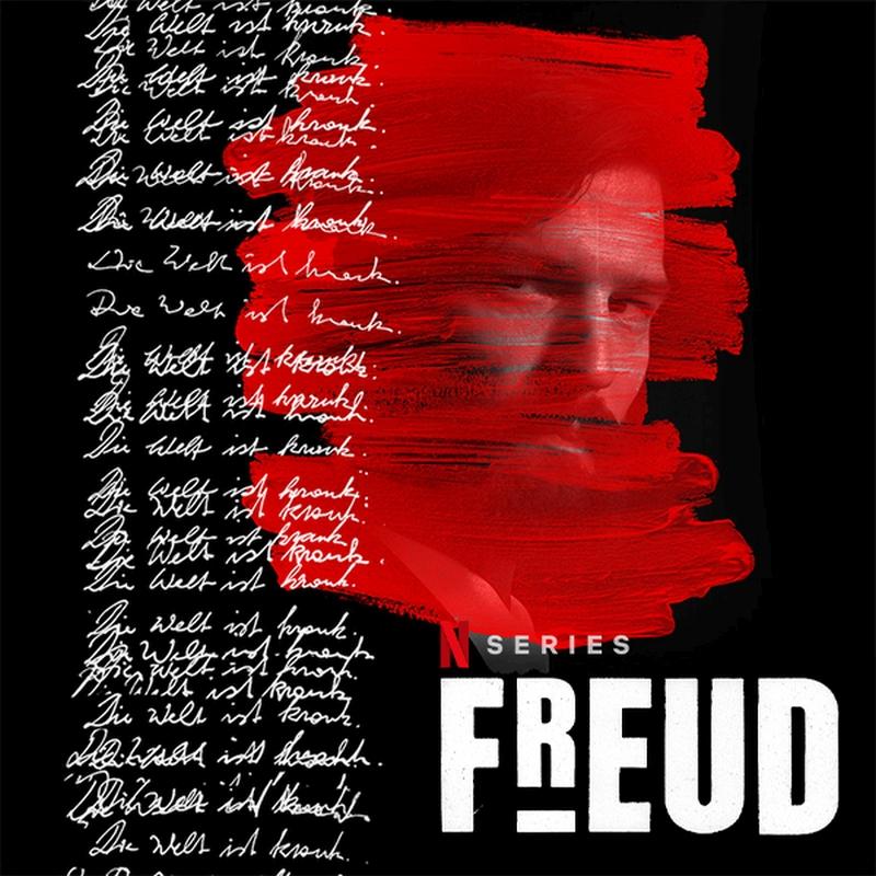 «Фрейд» (2020) poster