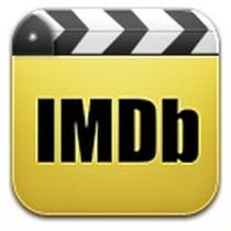 IMDB (Internet Movie Database) Logo