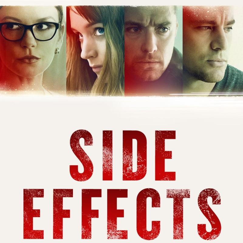 «Побочный эффект» (2013) poster