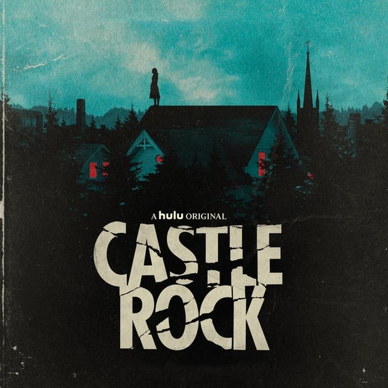 «Касл-Рок» (2018) poster