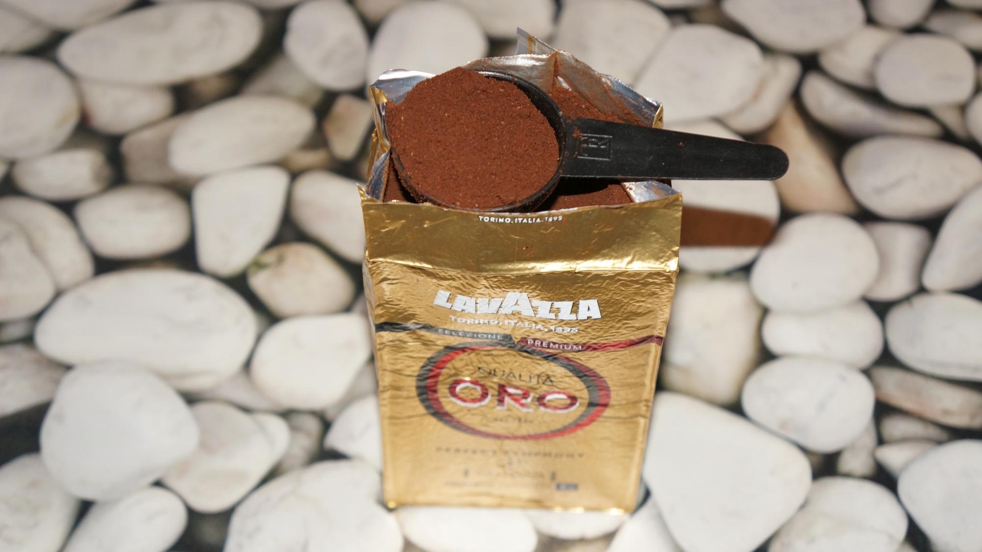 Кофе молотый Lavazza Qualita Oro Perfect Symphony