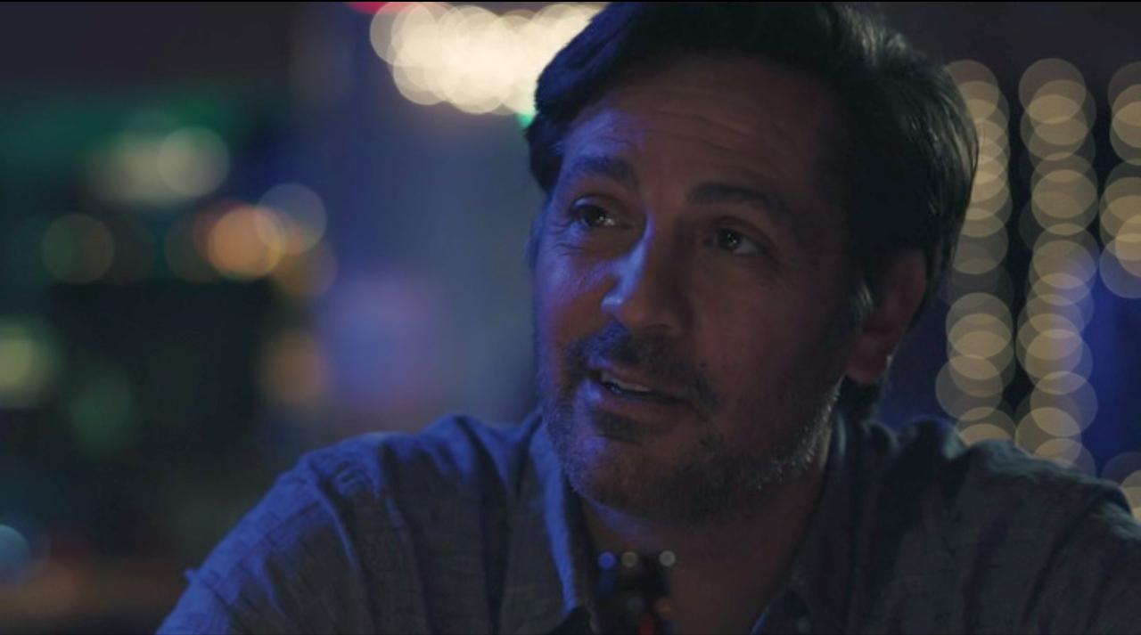 Кадр из сериала Cruel Summer (2021)