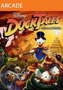 DuckTales: Remastered (Xbox 360) постер
