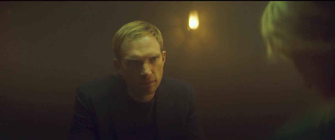 Кадр из сериала Медиатор (2021)