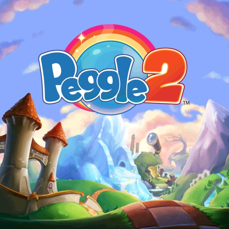«Peggle 2» (Xbox 360) постер