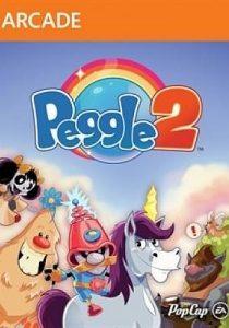 Peggle 2 (Xbox 360) постер