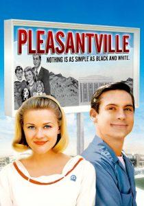 Pleasantville (1998) постер