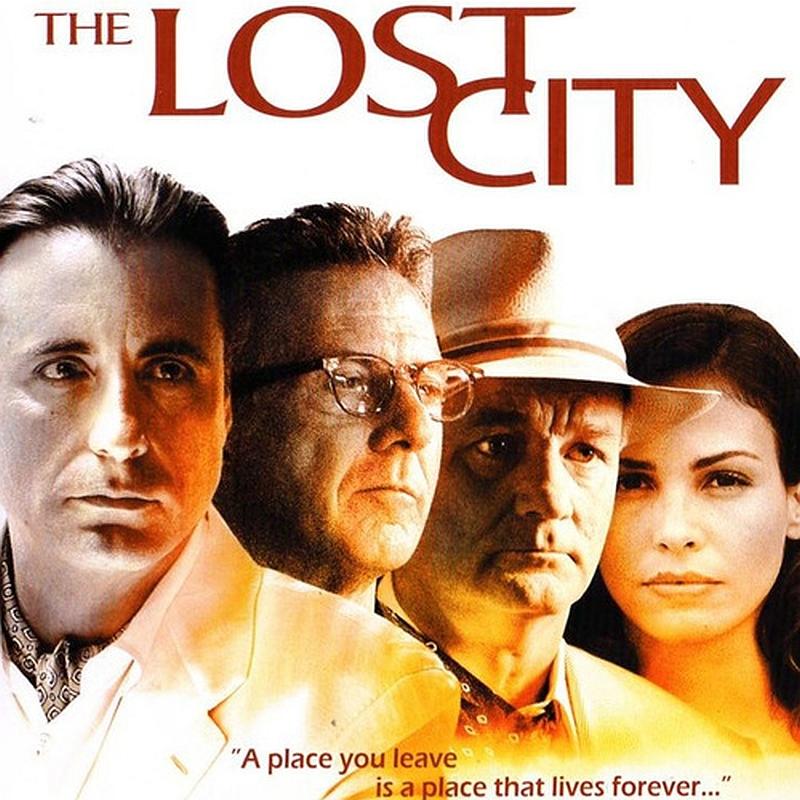 «Потерянный город» (2005) poster