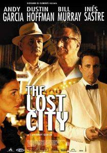 The Lost City (2005) постер