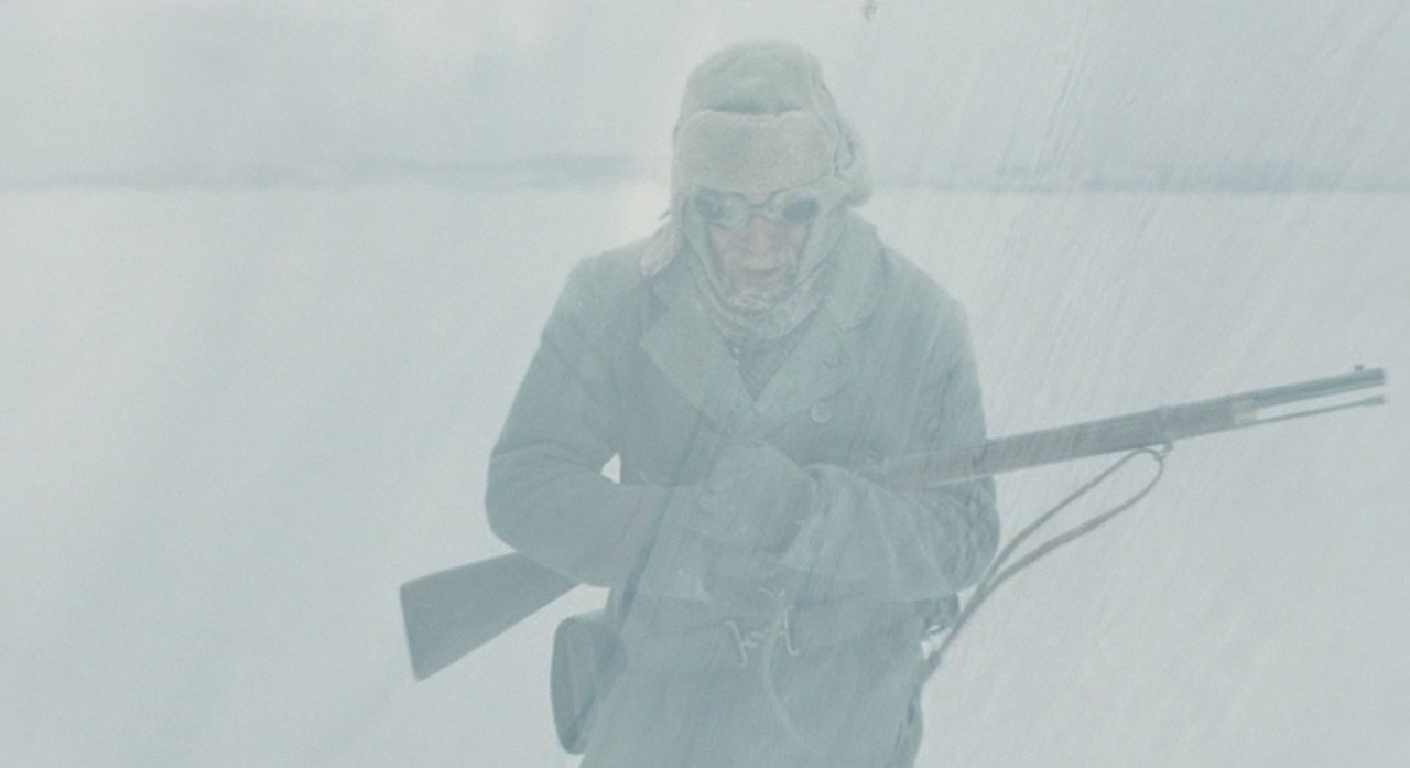 Кадр из сериала The North Water (2021)