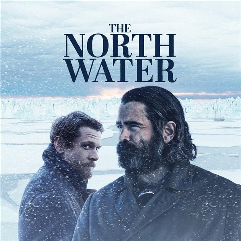 «Северные воды» (2021) poster