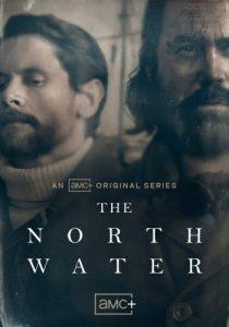 The North Water (2021) постер