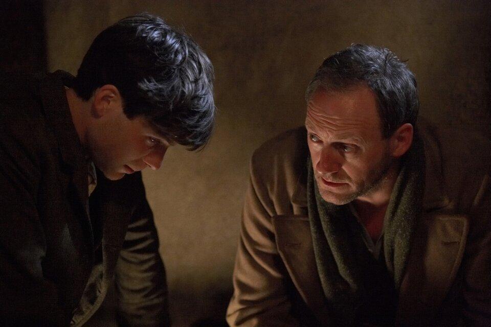 Кадр из фильма The Wind that Shakes the Barley (2006)