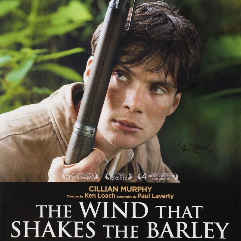 «Ветер, который качает вереск» (2006) poster