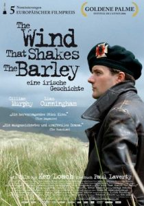 The Wind that Shakes the Barley (2006) постер