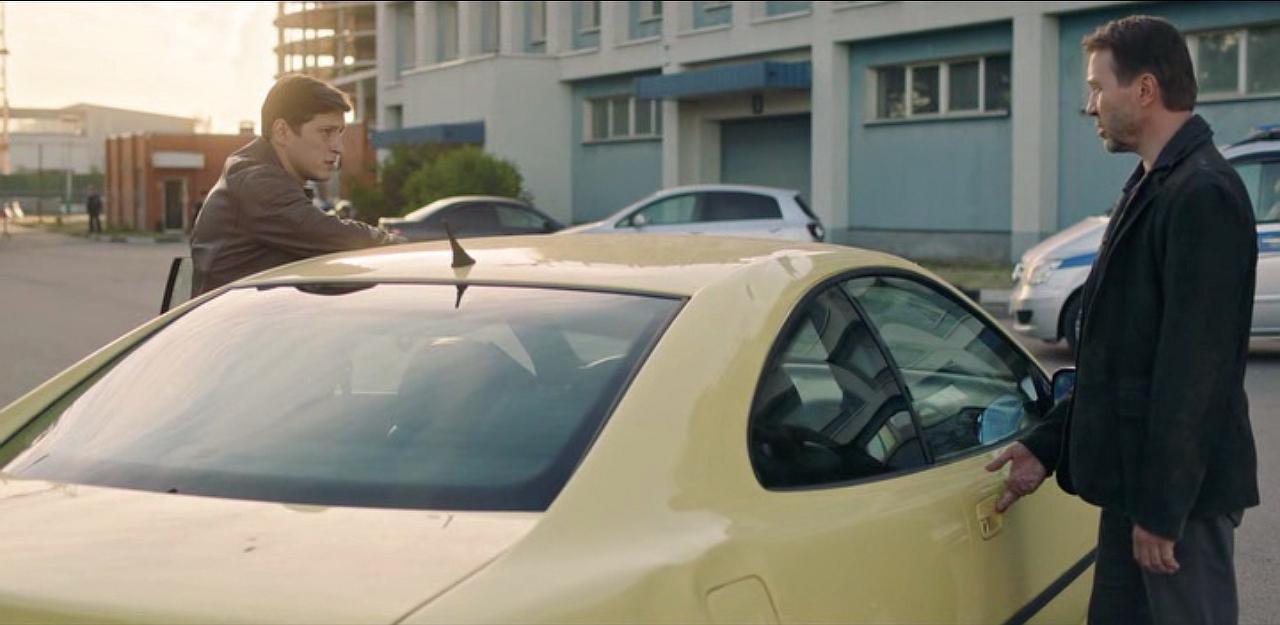 Кадр из сериала Пробуждение (2021)