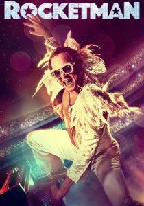 Rocketman (2019) постер
